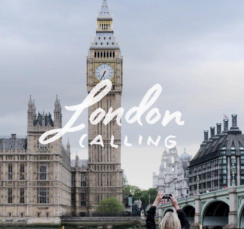 Trabaja en Londres- Inglaterra