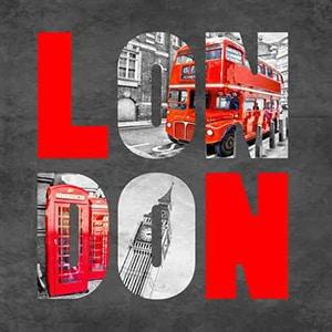 estancia en Londres