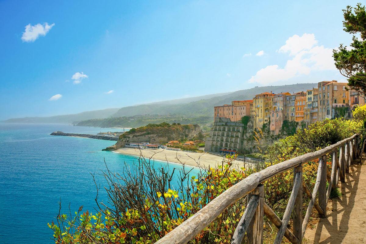mejora tu Italiano en Calabria