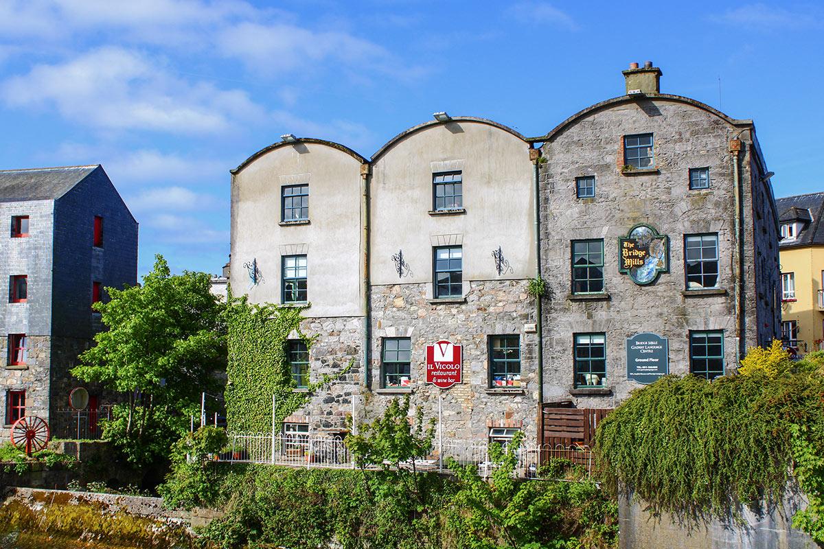estudia ingles en Galway