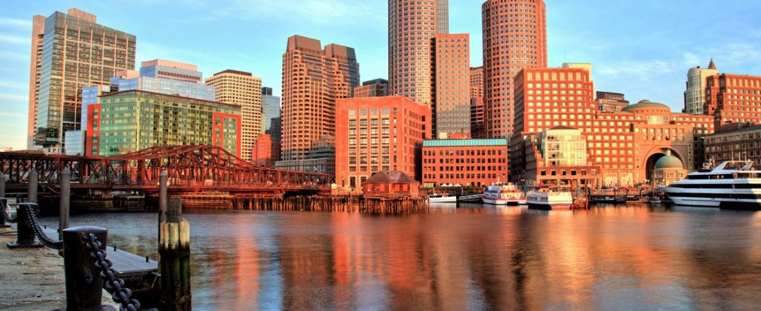Vive una experiencia en Boston
