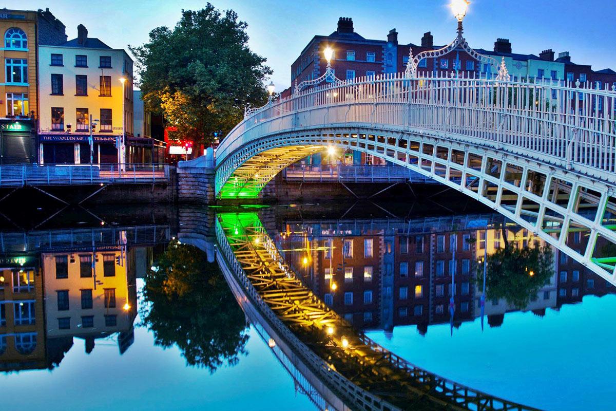 Practicas profesionales en Dublín